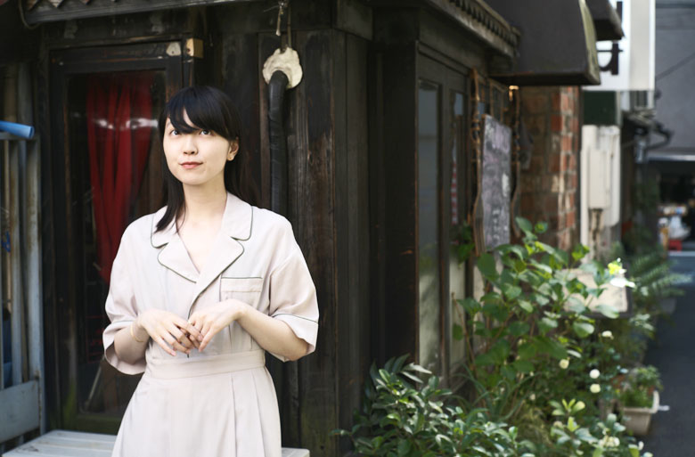 Omiyu's coffee shop guide